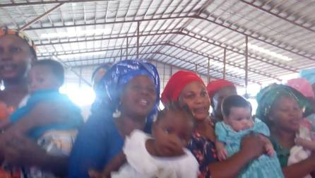 Babies of Fruitfulness and Multiplication 2