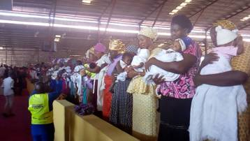 Babies of Fruitfulness and Multiplication 3