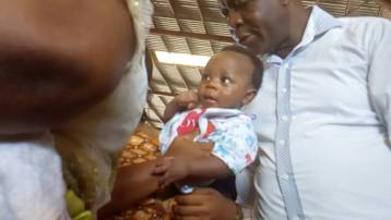 Babies of Fruitfulness and Multiplication 5