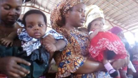 Babies of Fruitfulness and Multiplication 8
