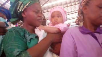 Babies of Fruitfulness and Multiplication 9