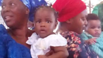 Babies of Fruitfulness and Multiplication