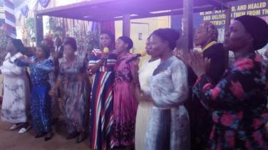 Chorus leaders 2