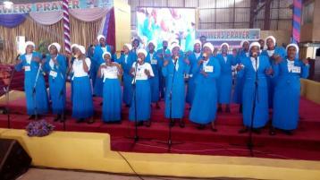 PRO Choir 2