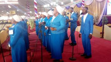 PRO Choir 3
