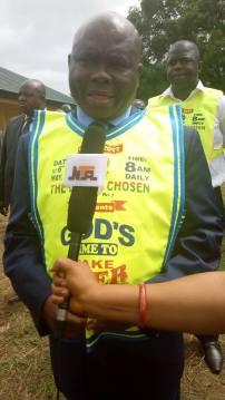 Pastor Lazarus Muoka 5