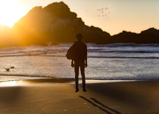 HAVING A POSITIVE MINDSET TOWARDS LIFE